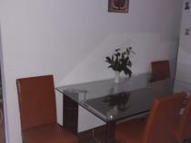 Apartament 3 camere, etaj 1, decomandat, Rogerius (Olosig)