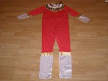 Costum carnaval serbare power rangers ninja 12-13-14 ani