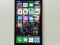 IPhone 5s, 16 GB, Space Gray + husă
