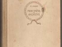 Principatul lui Augustus - N. A. Maskin