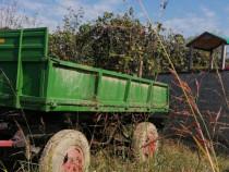 Închiriez utilaje agricole