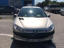 Peugeot 206 Hatchback 1.4 HDI 75CP