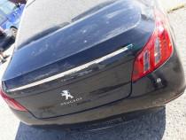 Capota portbagaj Peugeot 508 1.6 Hdi An 2012