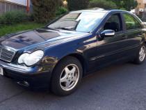 Mercedes C180 GPL - Accept Variante