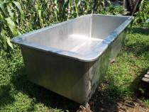 Bazin inox 1.000 litri