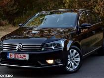 VW Passat 1.6 diesel - 105 cp an 2014