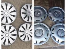 Capace R16 originale Mercedes Vito w639 si w447