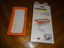 -35 % Reducere,KARCHER DS 5, DS 6, Filtre Motor,GERMANY. NOI