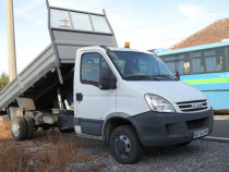 Iveco Daily 35c12 Basculant, 2.3 HPI Diesel, an 2007
