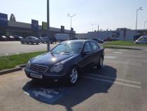Mercedes c 200 cdi diesel acte la zi..unic propietar