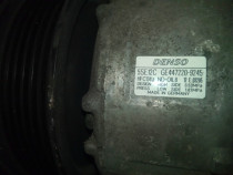 Compresor clima ac Mercedes C Class w203 2.2 cdi,cod : 44722
