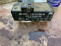 Releu electroventilator termocupla skoda fabia 1J0919506M