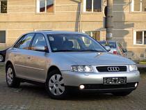 Audi A3-An 2003-Import Germania- 1.8i-125 Hp-Full options