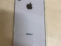Capac baterie iphone x Alb Garantie