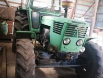 Tractor deutz d 100 06