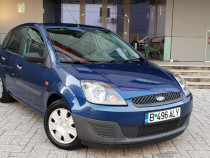 Ford fiesta/mk5/1.4 benzina/80cp/2007/euro 4