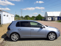 Vw Golf -2010-TDI