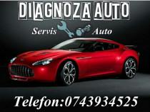 Diagnoza Tester Auto Servicii Auto
