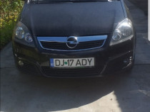 Opel zafira 1.9cdti ,an 2007,7 locuri