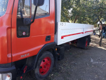 Camion Iveco Eurocargo 7,5 t