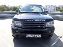 Land Rover Range Roger Sport HSE