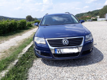 VW Passat b6 2007