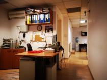 Spatiu Dorobanti - ASE - Cambridge School birou