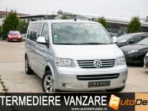 Volkswagen caravelle 2.5 tdi 174 cp