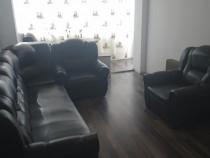 Apartament 3 camere Craiova, Brazdă-Complex Baba Novac.