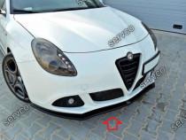 Bodykit tuning sport Alfa Romeo Giulietta 2010- v1