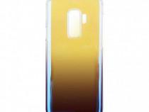 Husa Telefon Plastic Samsung Galaxy S9+ g965 GradientDark B