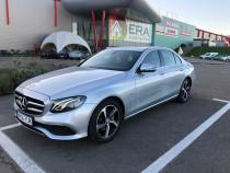 Mercedes E200, 186 Cp, benzina, Executive