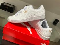 Adidasi puma basket , noi , originali , mărimea 38
