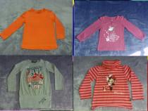 Bluze 92(18-24 luni),4+1 gratuit