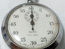 Cronometru mecanic SMITHS (vintage, 1963) 56 ani vechime