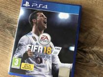Fifa 18 sony ps4 joc original playstation dvd
