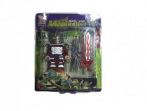 Figurina Testoasele Ninja Turtle Armor Warriors - Shredder
