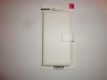 Husa flip alba SONY Xperia Z5 OXO essential collection