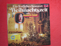 Vinil James Last-Christmas Concert 1979-made Germany-impecab
