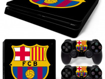 Skin /Sticker FCB Barcelona Playstation 4 PS4 PRO/ FAT /SLIM