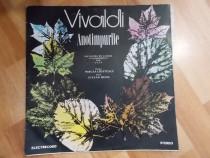 Vinil- Vivaldi- Anotimpurile