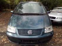 Volkswagen VW Sharan Diesel 2002