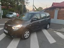 Dacia lodgy 2013 1.5 dci , 110 cp , primul proprietar