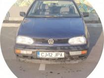 VW Golf 3 / 1.4 benzina (acte la zi, cu transcriere!)