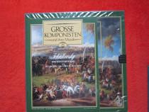 Vinil nou -Ceaikovski- Orchesterwerke -dir.Bernard Haitink
