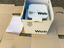 Modem Web Cube 21.6 Huawei B183 Wireless Wi-Fi