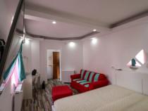 Apartament chirie 2 camere piata romana + tur video