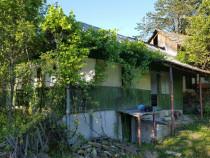 Casa+ teren Buzau, com. Lopatari satul Terca