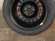 Janta Tabla Rezerva nouă Passat B6.205.55.16.Bridgestone.