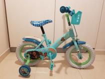 Bicicleta copii EL Disney Vaiana 12 inch